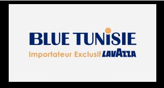 Blue Tunisie