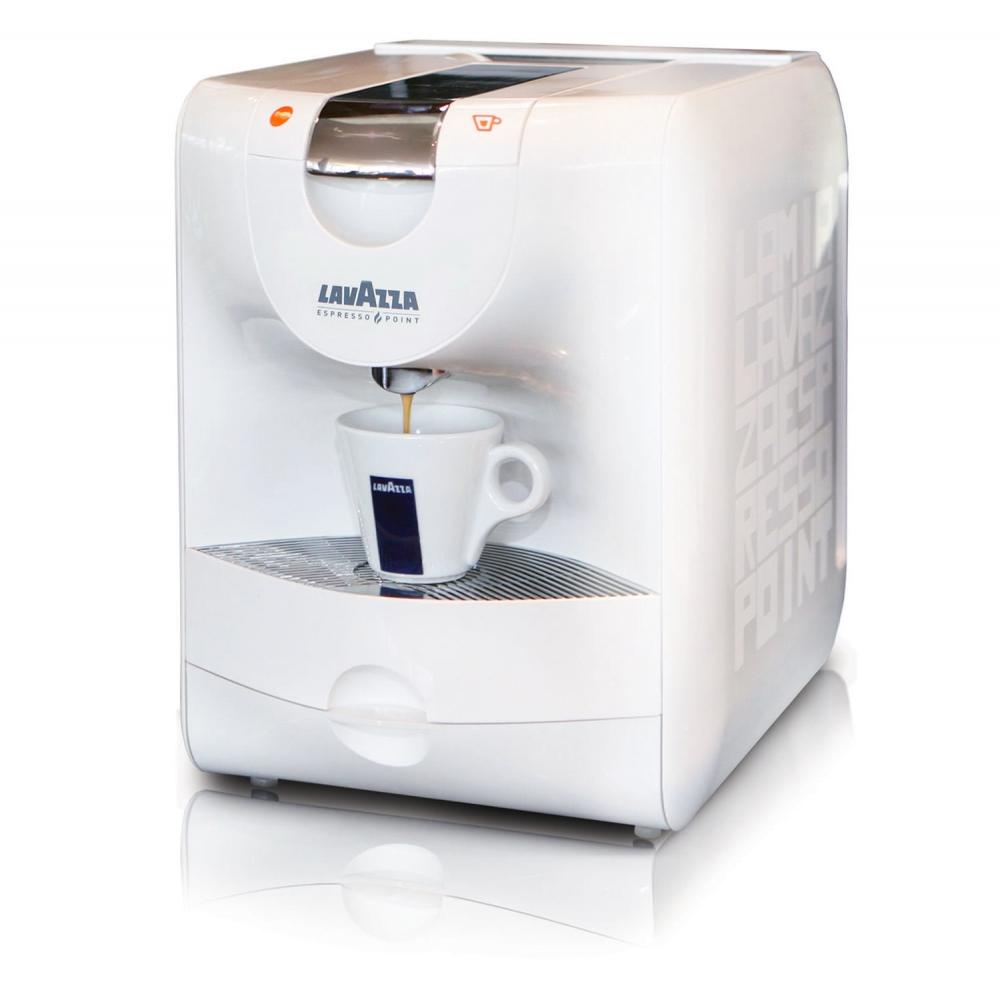 espresso point machine