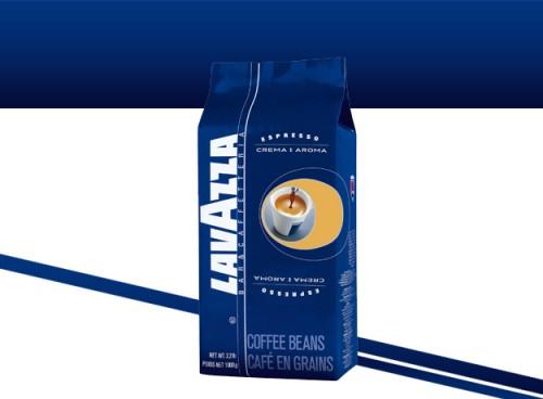 Caf Ef Bf Bd Lavazza Blue En Grain